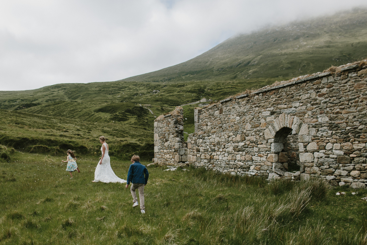 Achill Island Ireland Wedding Photographer-283.jpg