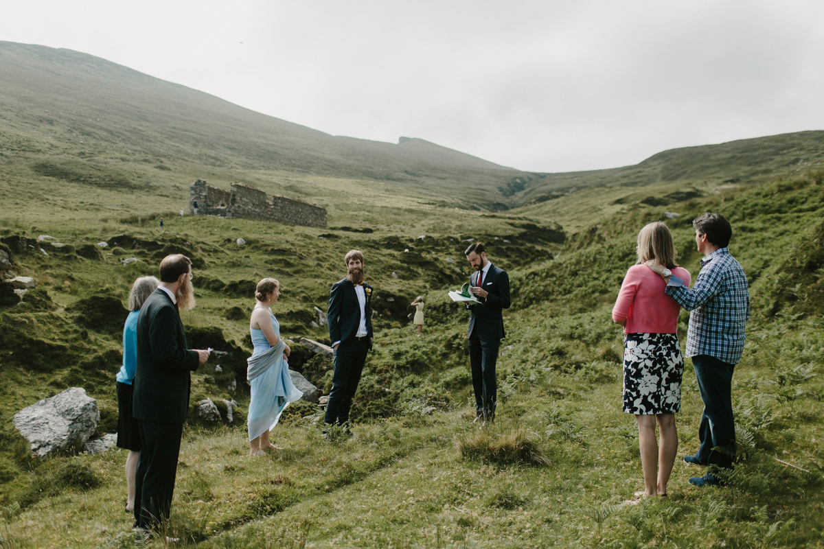 Achill Island Ireland Wedding Photographer-290.jpg