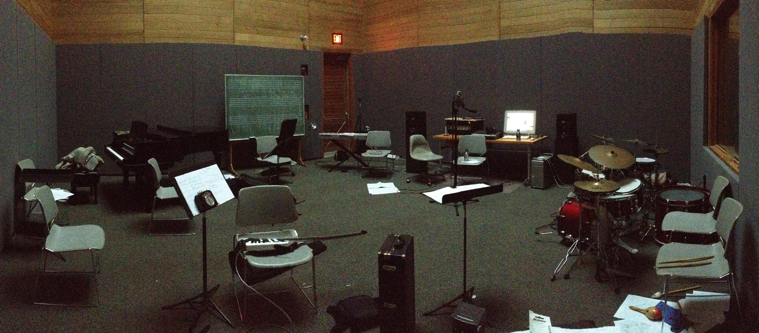 ACA Music Studio Panorama.png