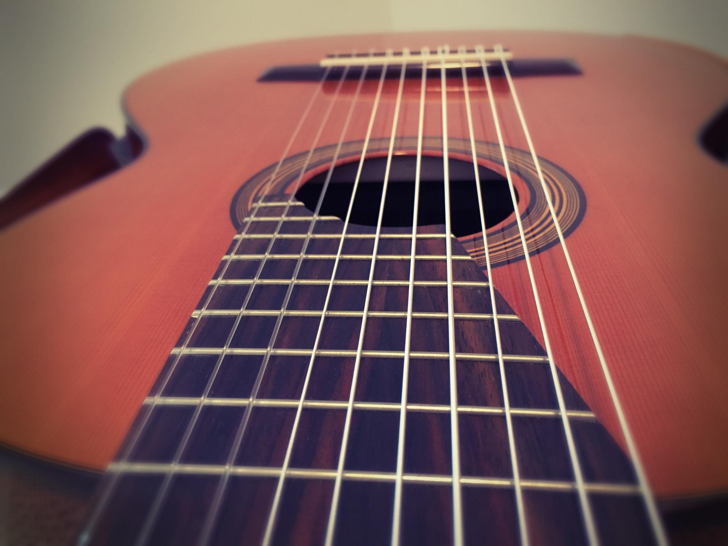 10-string guitar