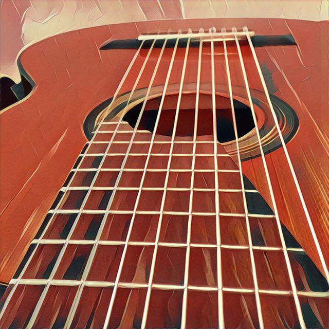 10-String Guitar…