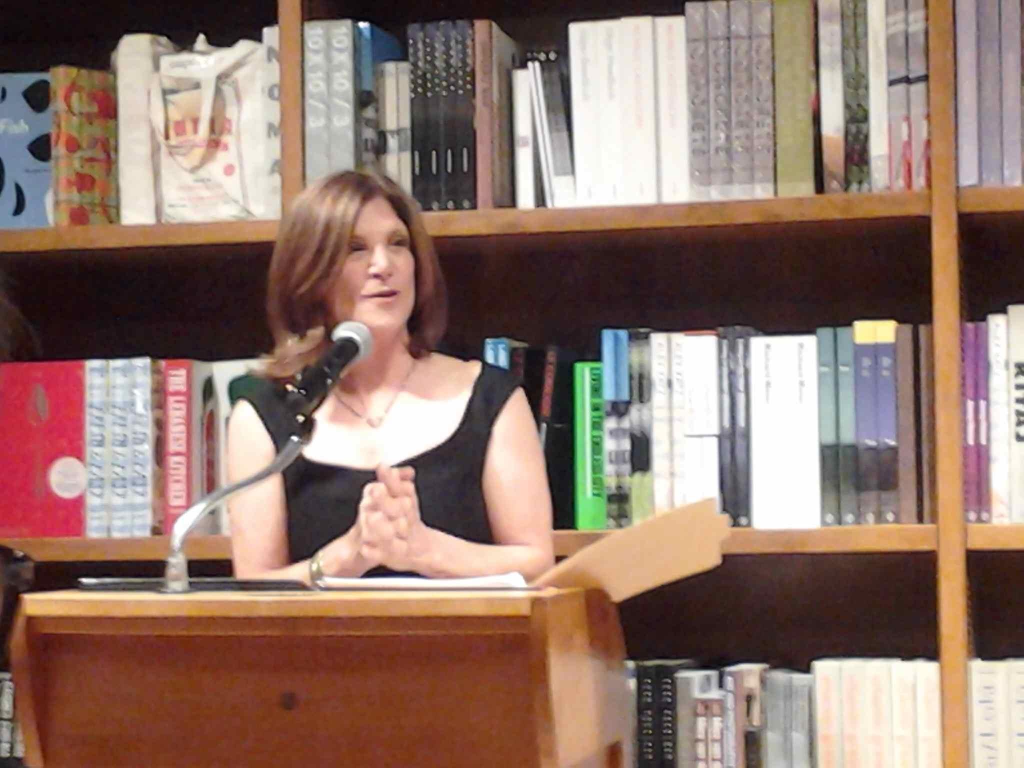 Sharon Socol recounts her journey.
