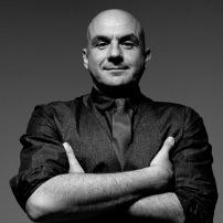 SALE STOJANOVIC  Founder, Funkshion Fashion Week Miami Beach