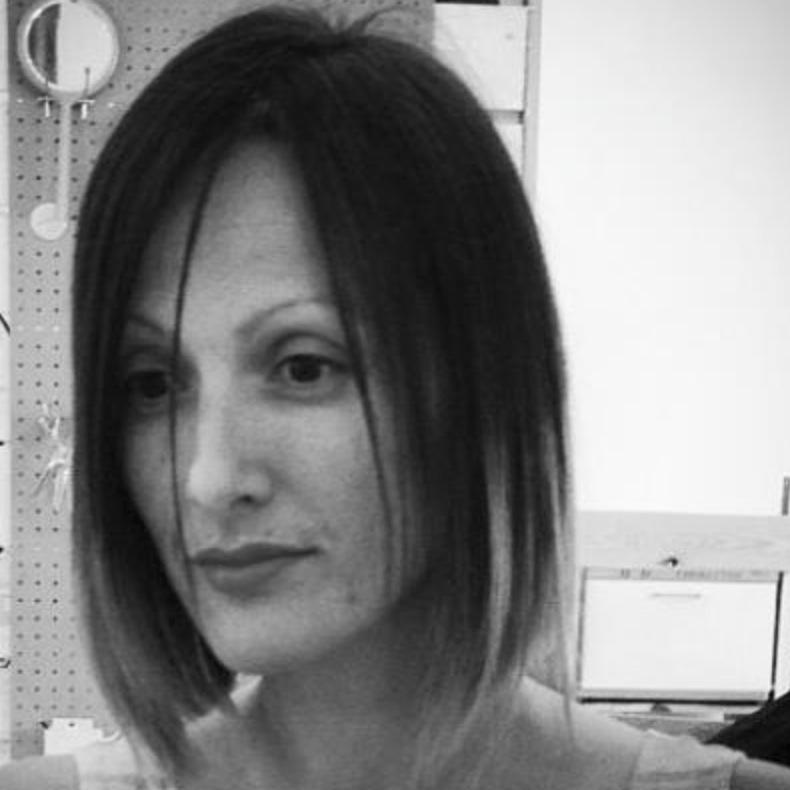NATALIJA DEDIC STOJANOVIC  Fashion Producer & Stylist