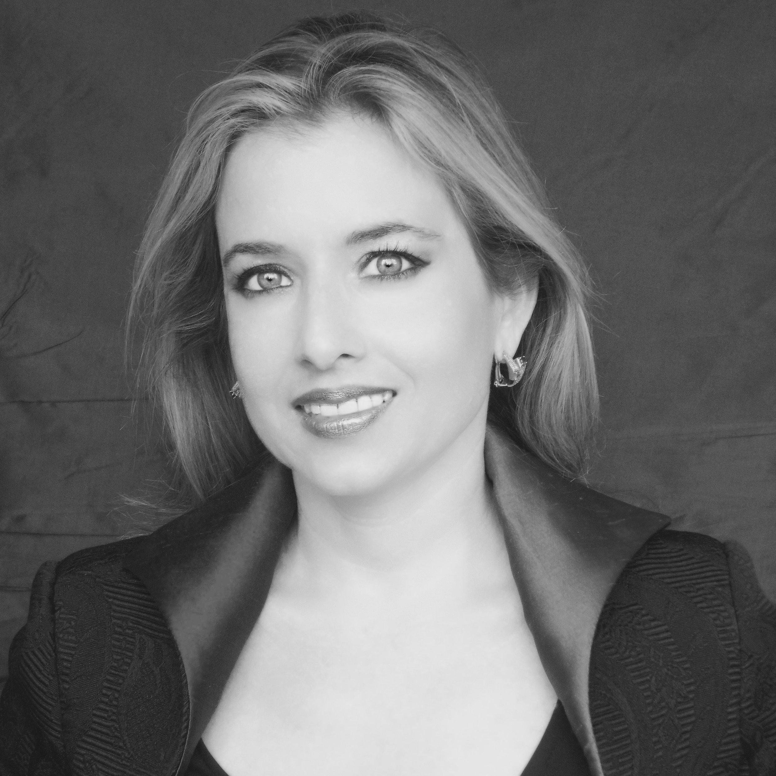 Tammy Apostol, Regional Director, Fashion Group international South Florida