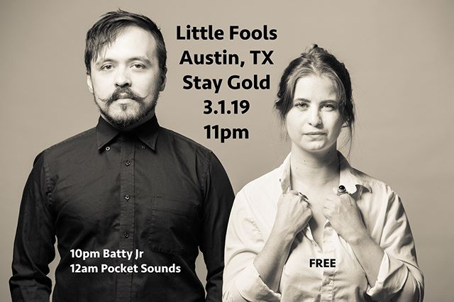 Got friends in Austin? (You do now!)