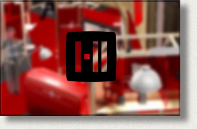 One-Too   ☛Stand design for Equip'auto international design fair✰