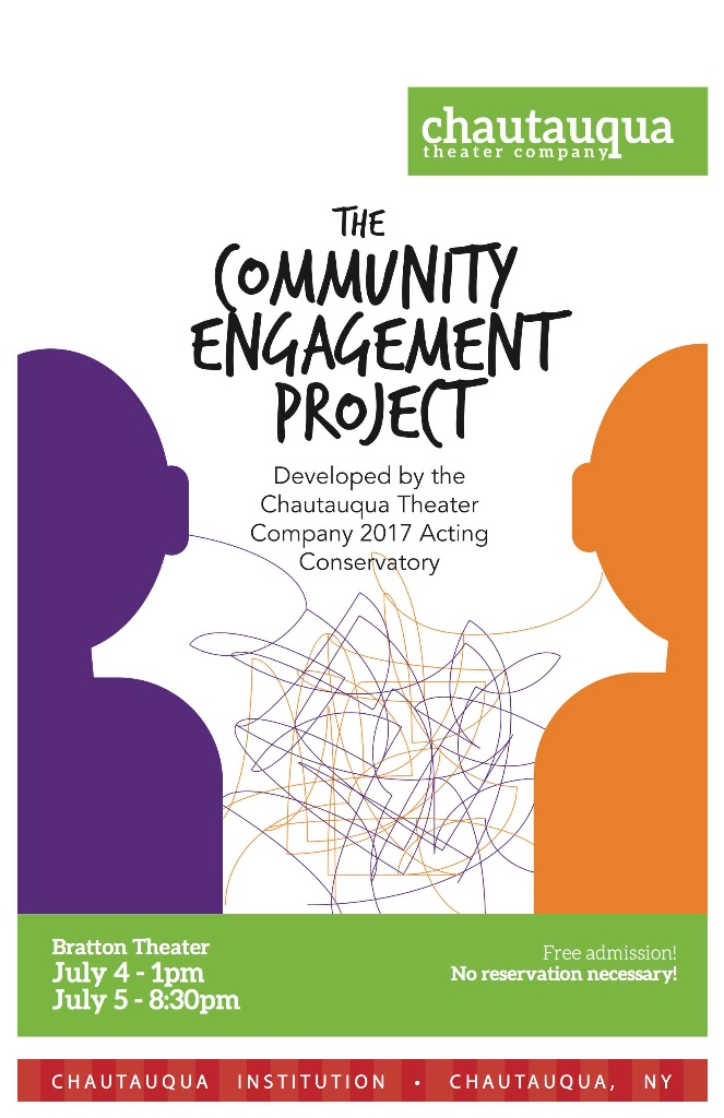 Community Engagment Project
