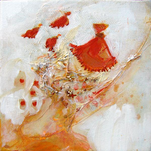 Danzantes: Almas VI