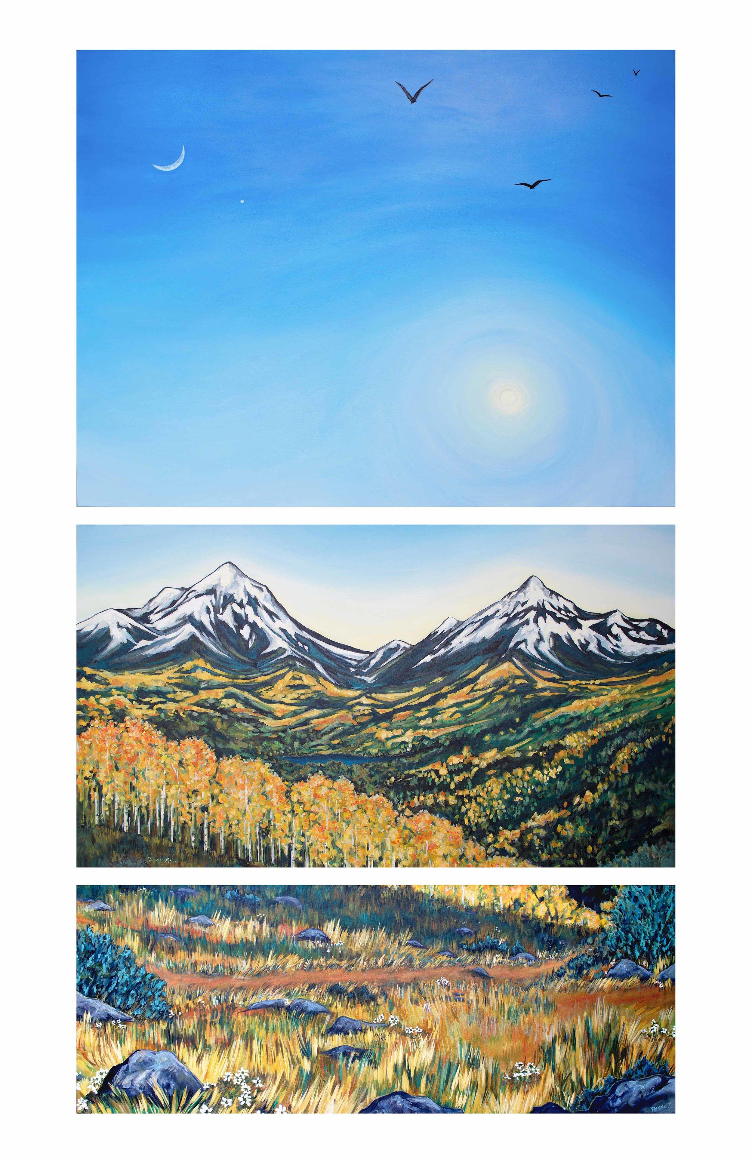 Colorful Colorado [11x17]