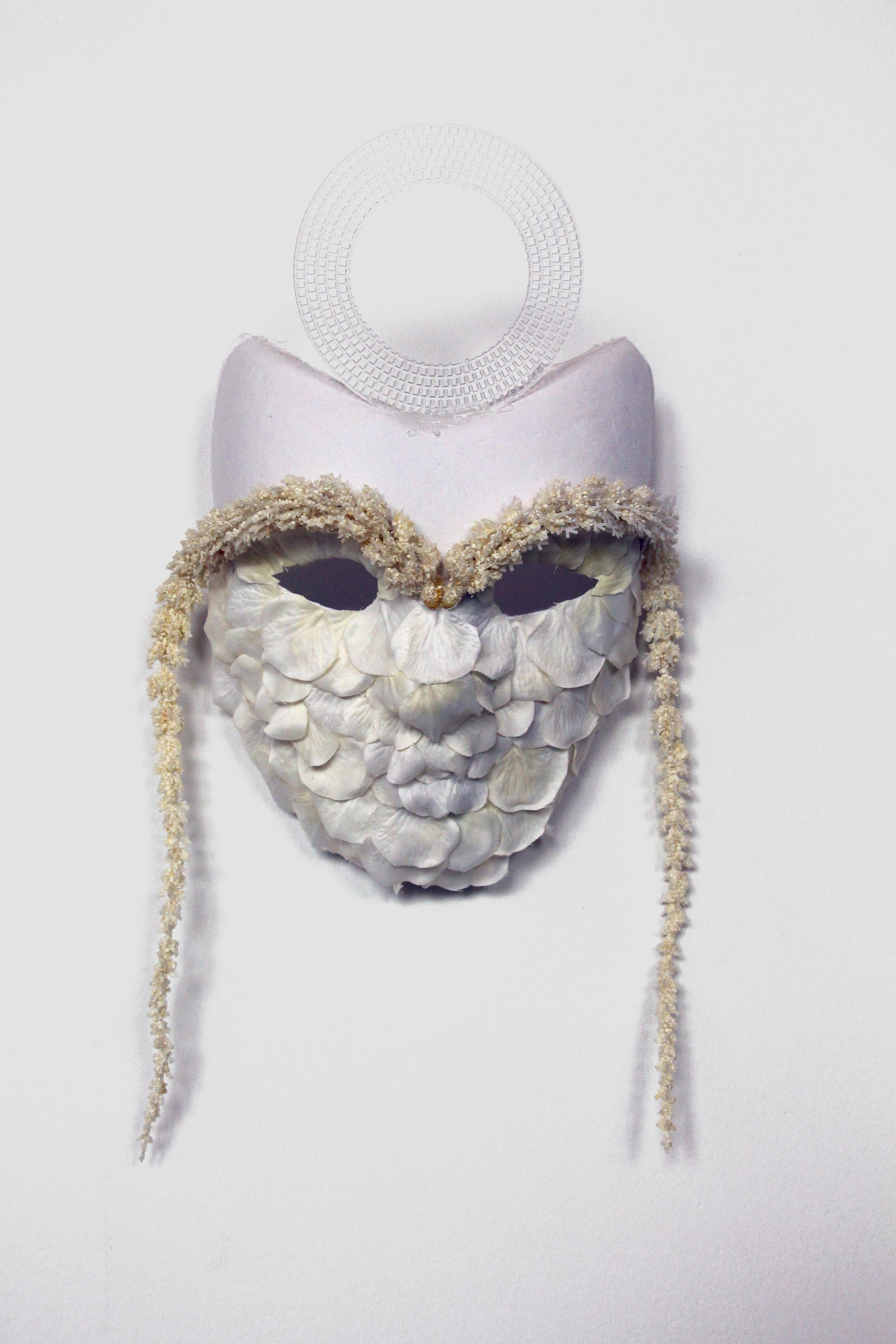 Mask of Sunyata VI