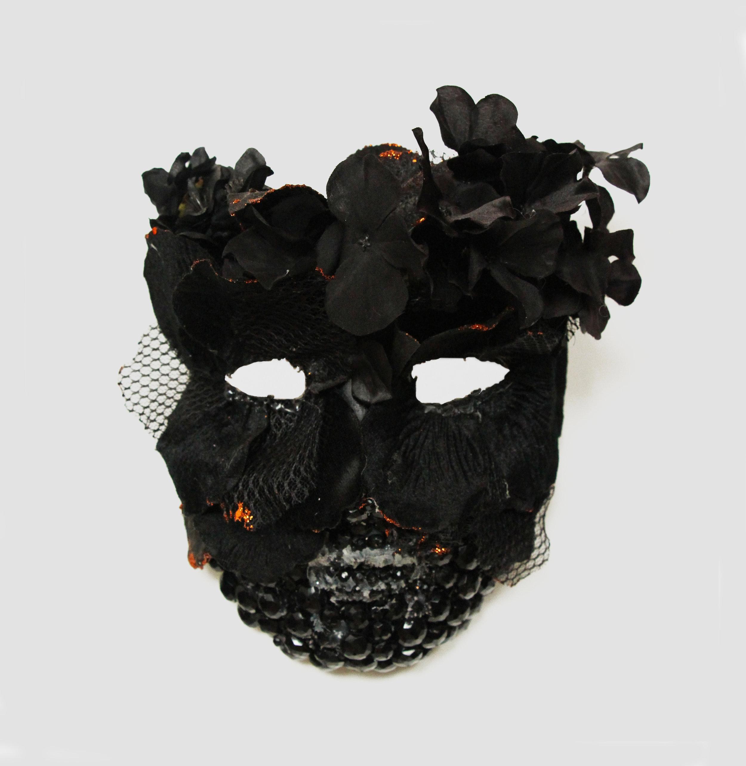 Masks of Sunyata VI