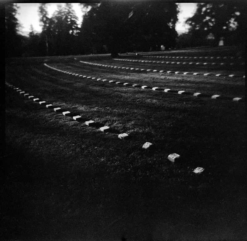 National Cemetery Drive | Gettysburg, PA