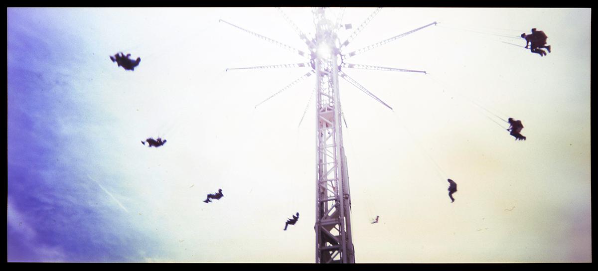 Brooklyn Flyer | Coney Island, Brooklyn, NY