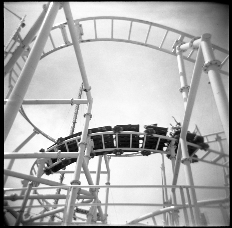 The Steeplechase | Coney Island, Brooklyn, NY