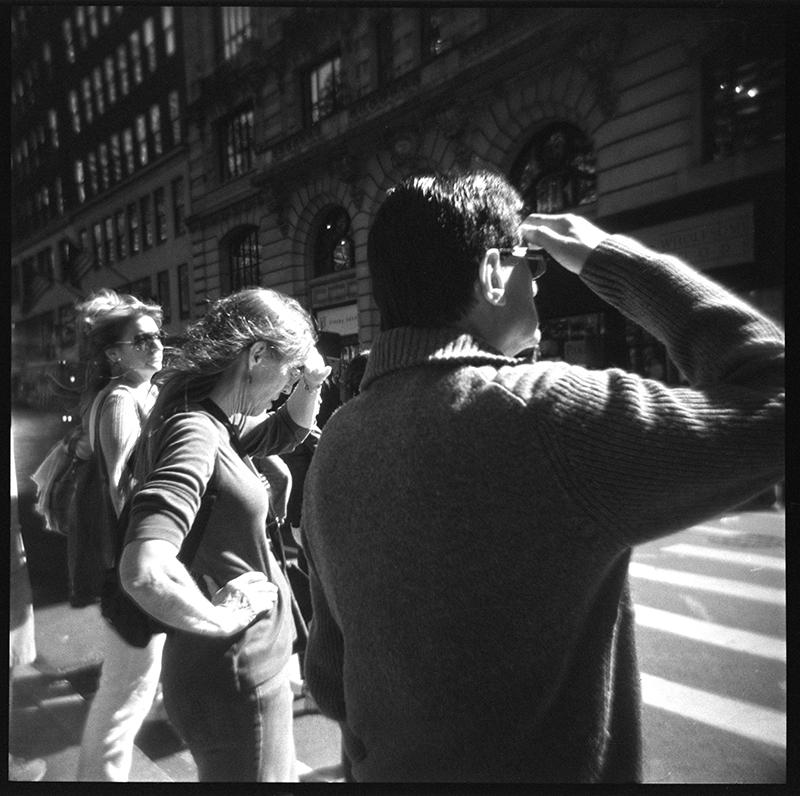 7th Ave | New York City