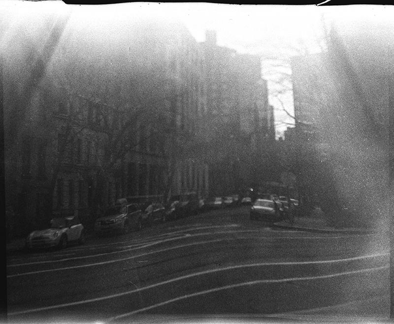 Stuyvesant St | New York City