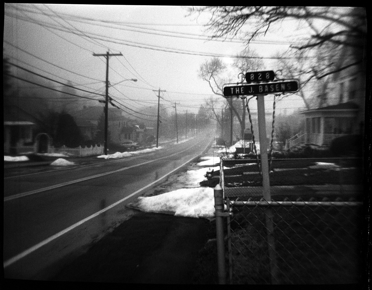 Union Street | Hudson New York