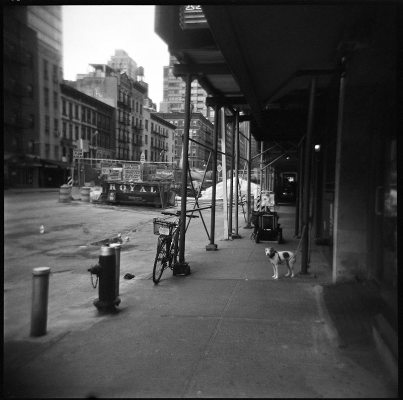 86th Street | New York City