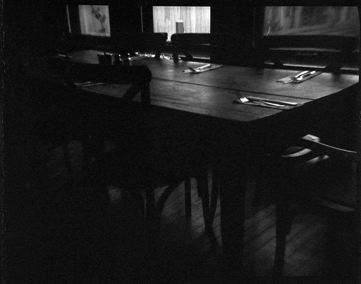 Cafe Le Perche | Hudson New York