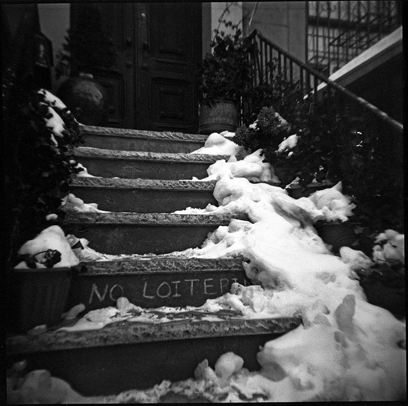 Upper West Side | New York City