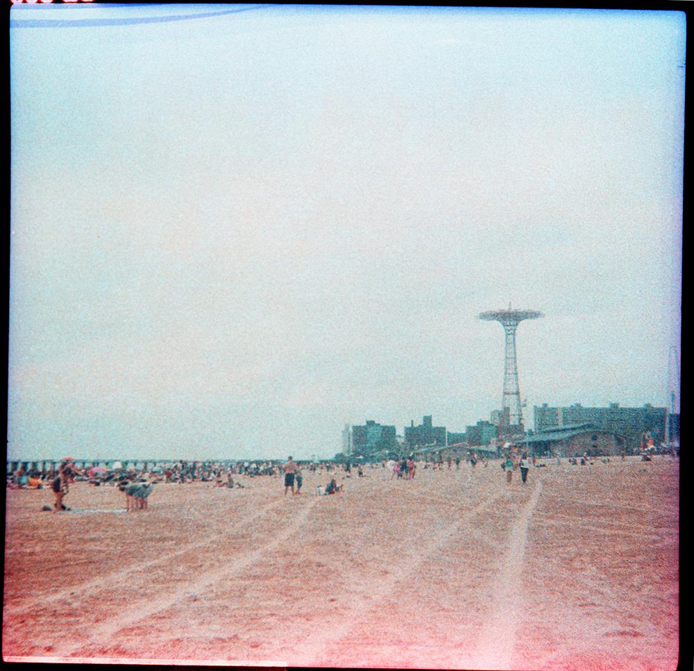 Coney Island | Brooklyn, New York