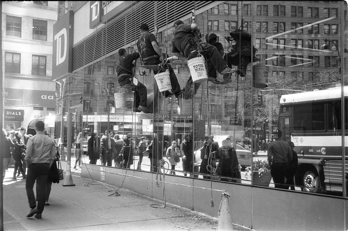 W. 32nd Street | New York City