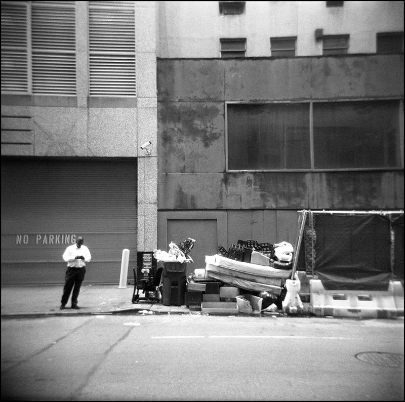 E. 58th Street, New York City