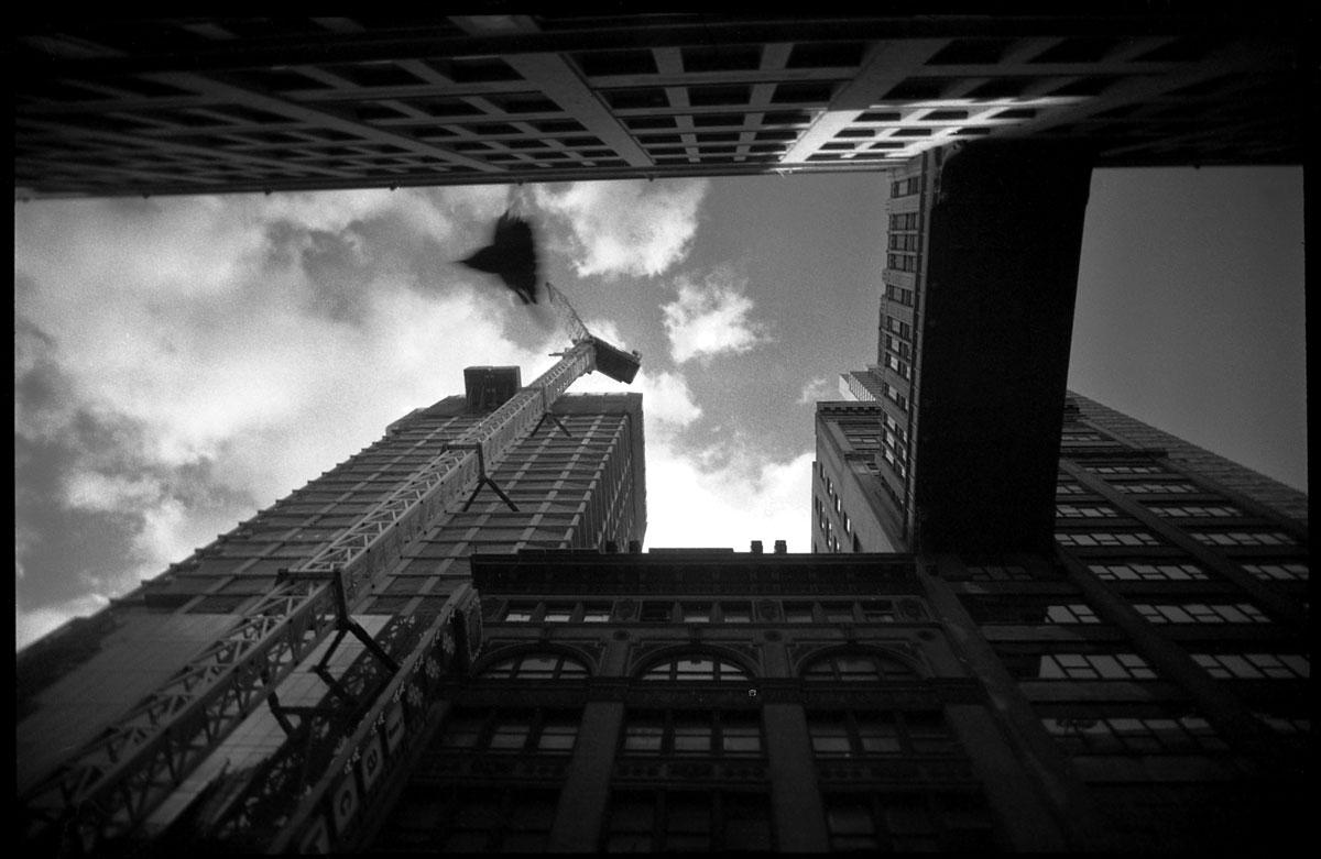 W. 32nd Street, New  York, NY