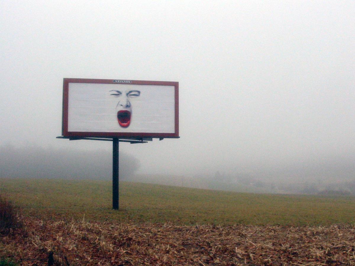 Somewhere in Pennsylvania