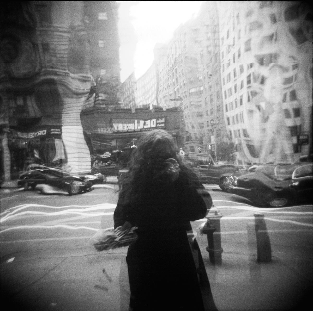 Self, 4th Avenue, New York City