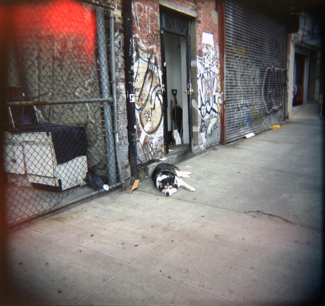57 Great Jones St, New York City
