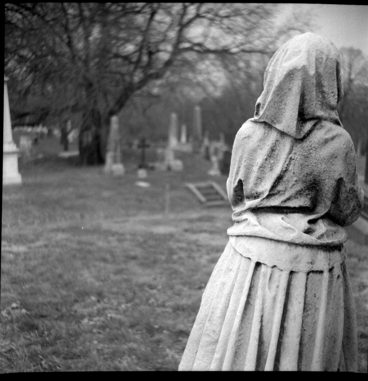 Green-Wood Cemetery, Brooklyn New York