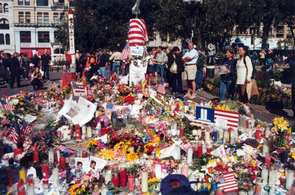 Memorial, Union Square, New York, NY