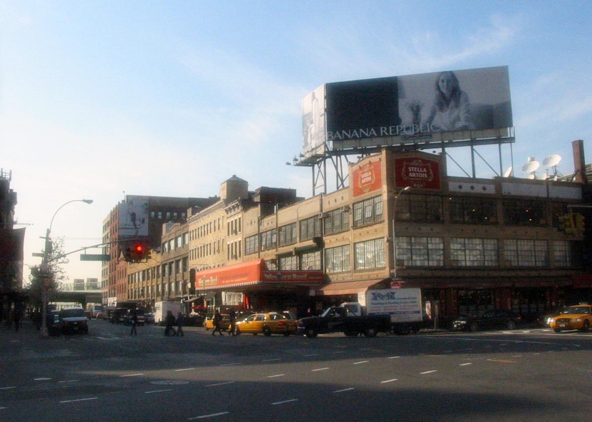 Western Beef Supermarket, 14th Street, New York, NY