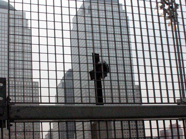 WTC, New York City