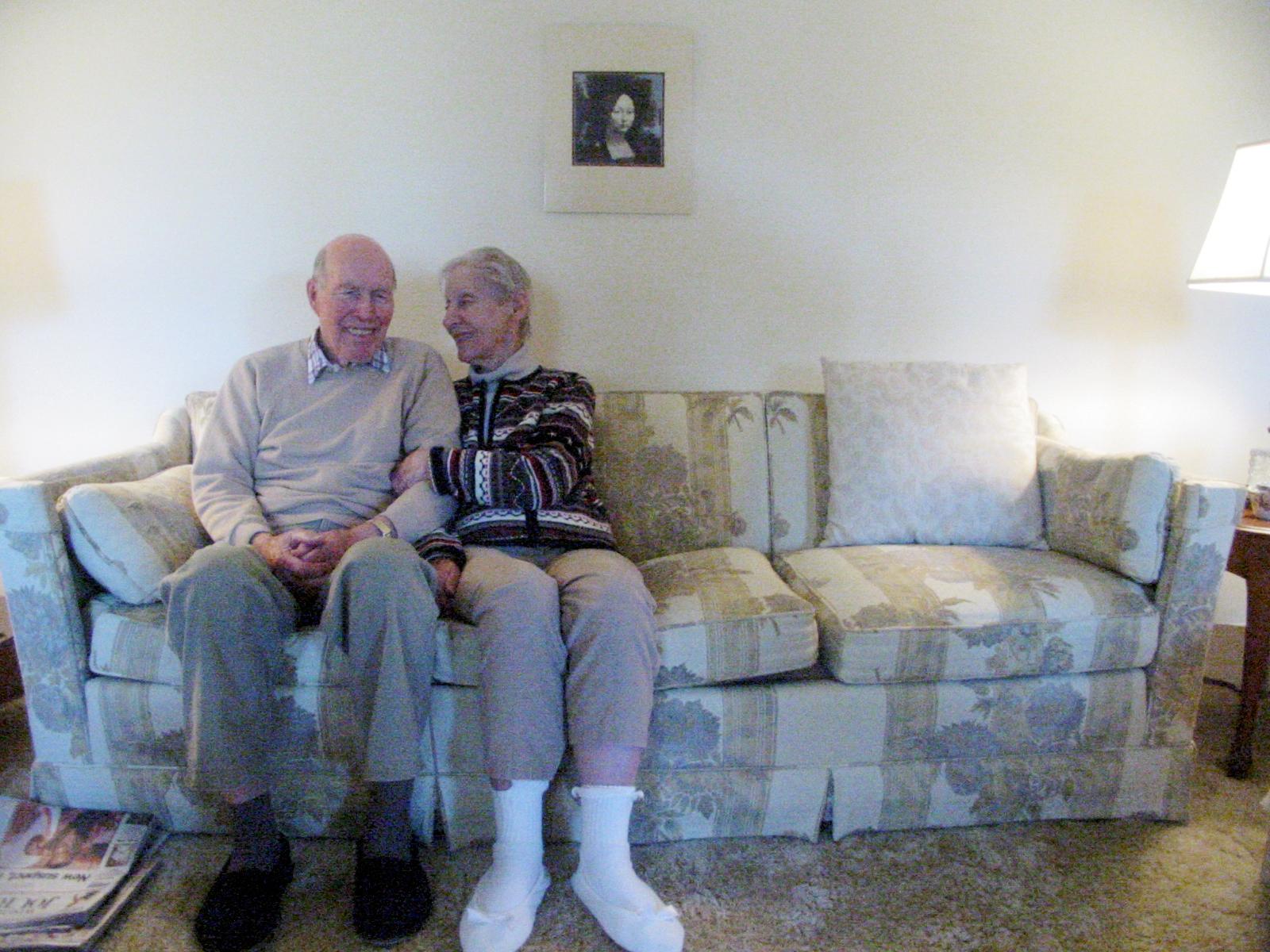 Mom & Dad | Winston Salem, NC
