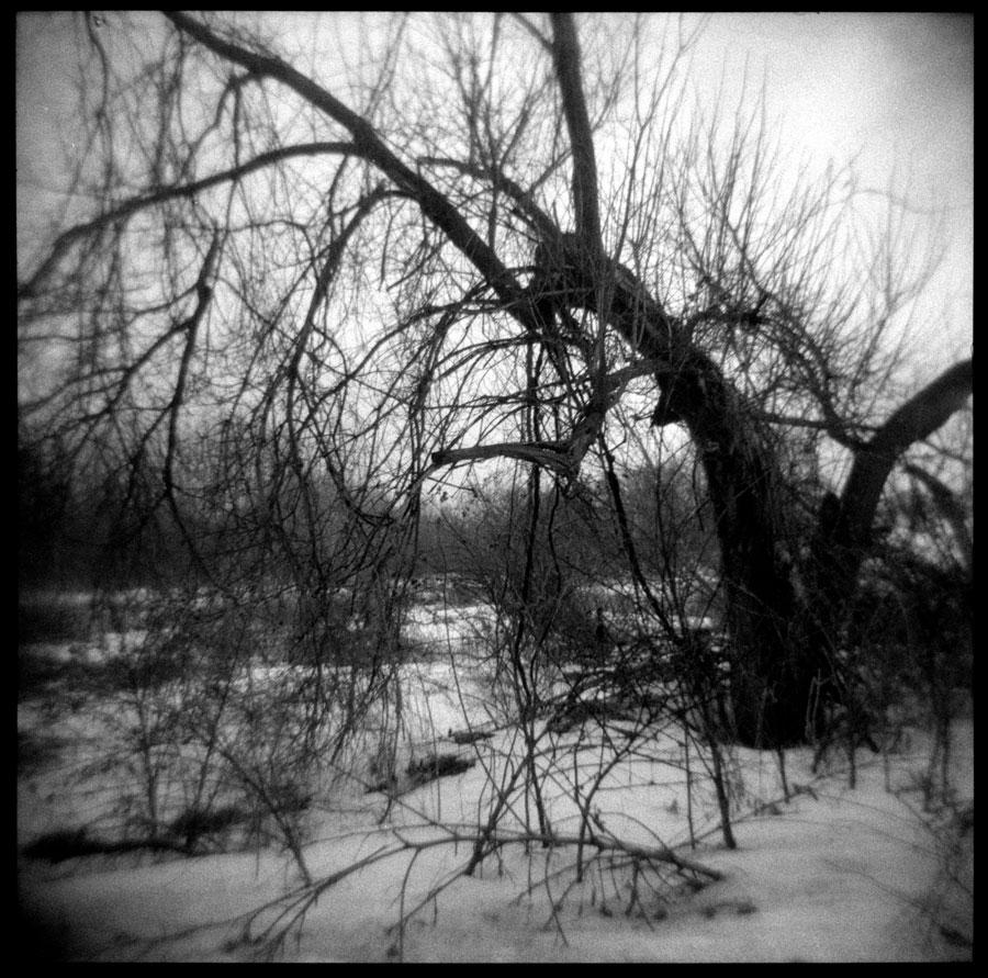 Broken, Rt 66 outside of Hudson NY