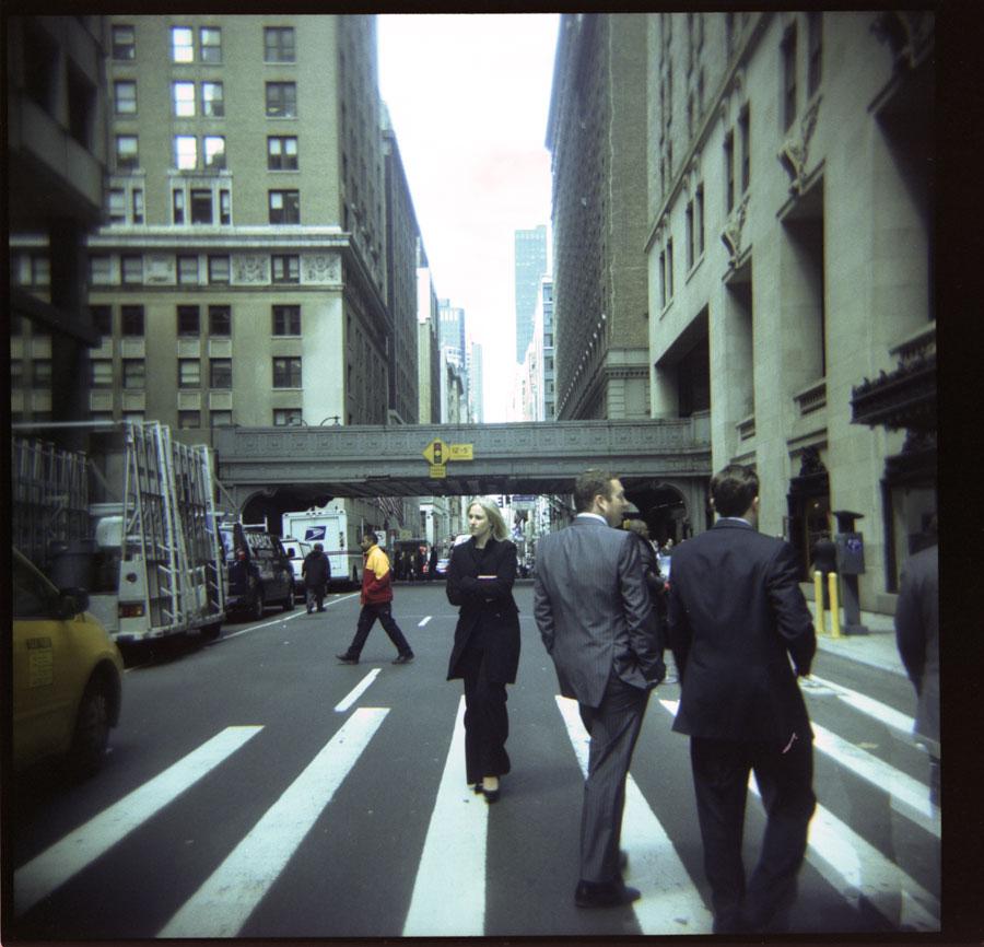 45th Street, New York City