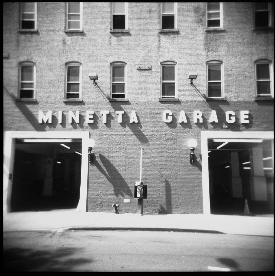 West 3rd, New York City