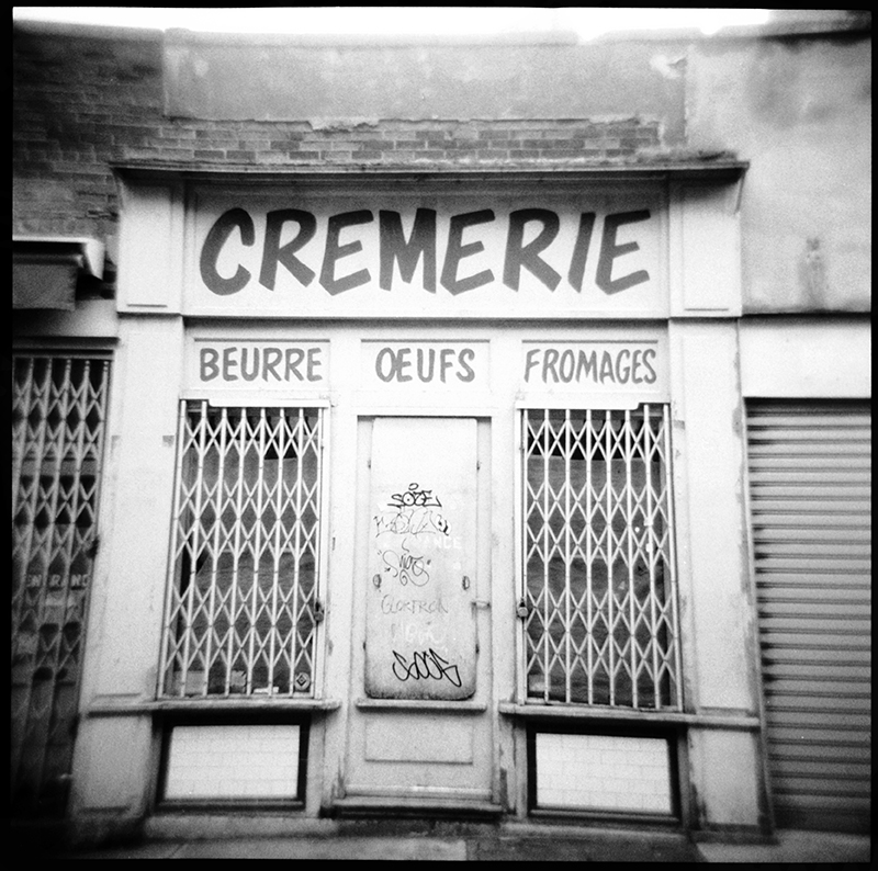 Cremerie |  168-170 Orchard Street, New York NY