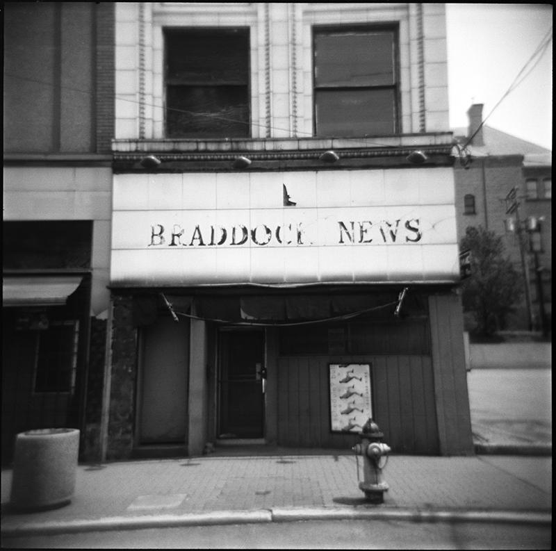 Braddock News | Braddock Avenue, Braddock, PA