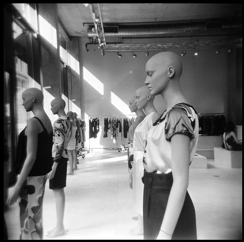 Women's Wear | Broadway, New York, NY