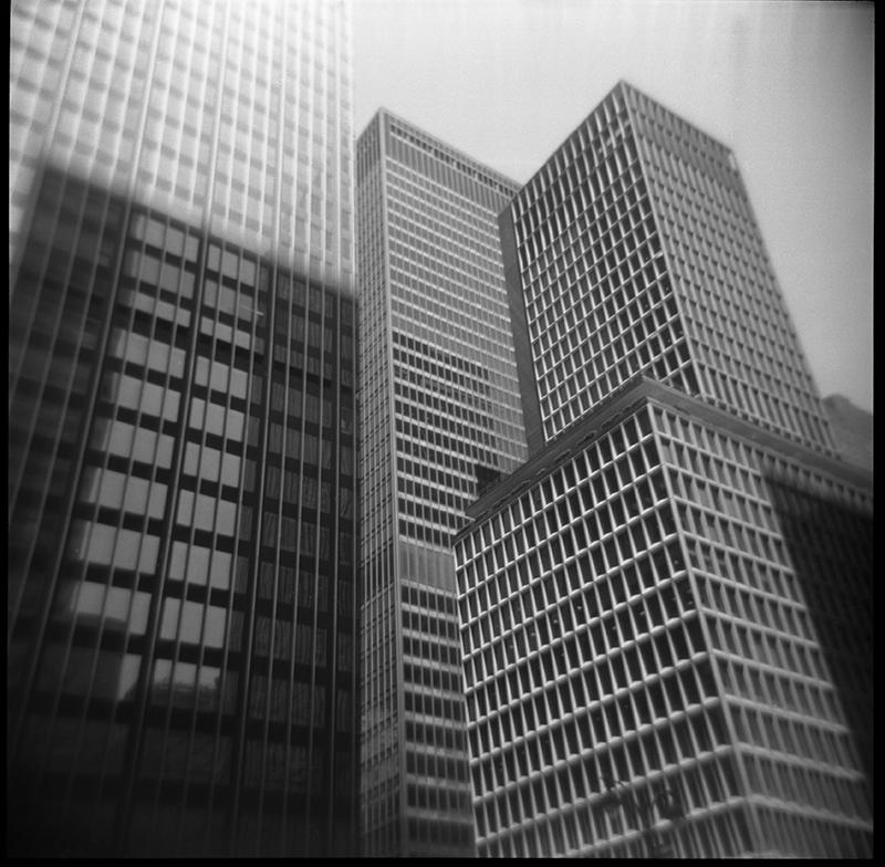 Work Spaces | Park Avenue, New York, NY