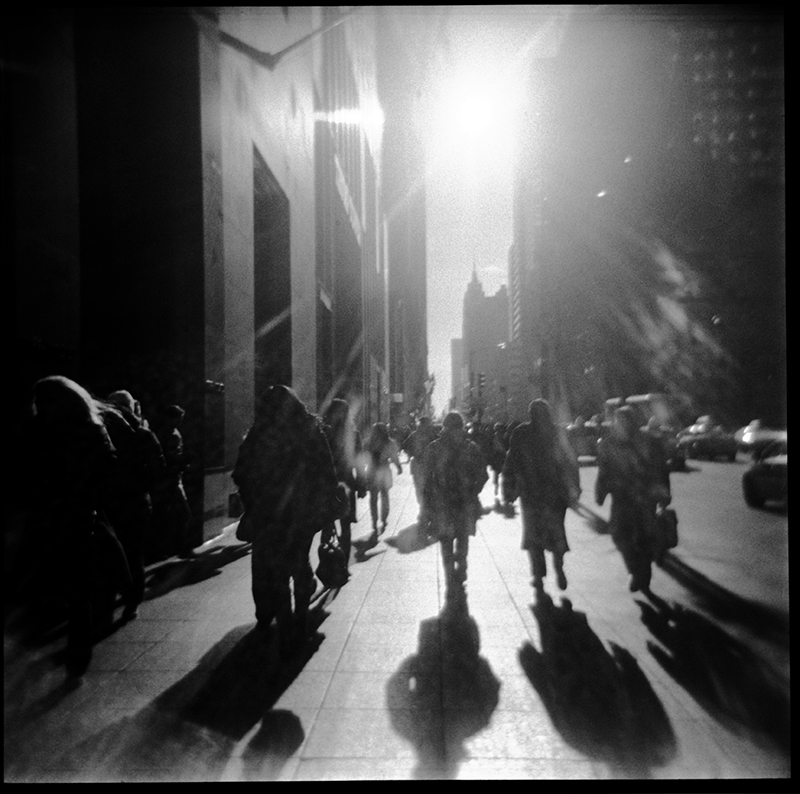 Work Force | 5th Avenue, New York, NY