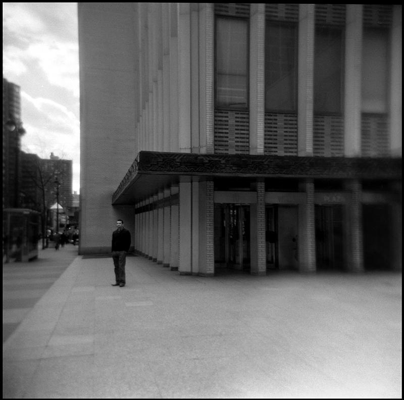 Break | 42nd Street, New York, NY