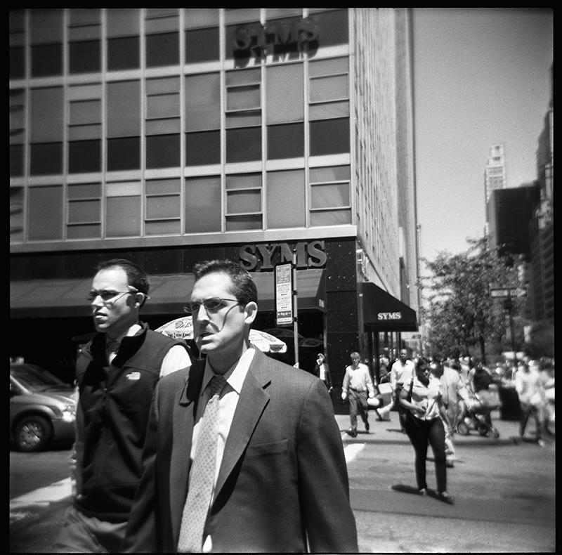 Mad Men | Midtown, New York, NY