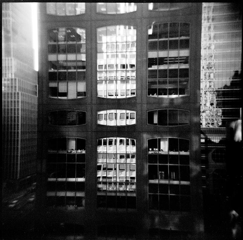 The Ladder | E. 57th Street, New York, NY