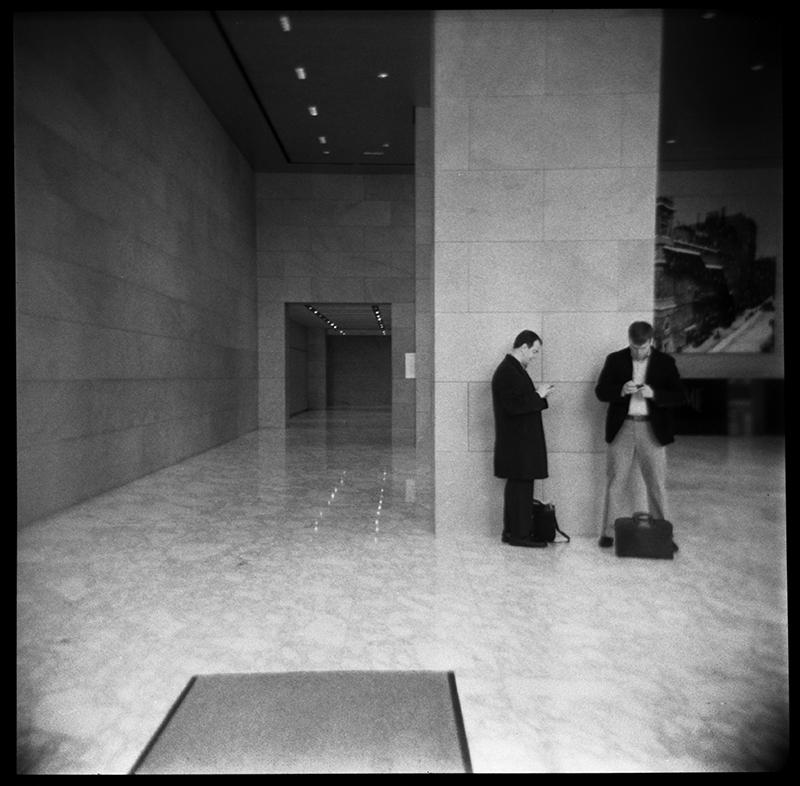 The Lobby | Park Avenue, New York, NY