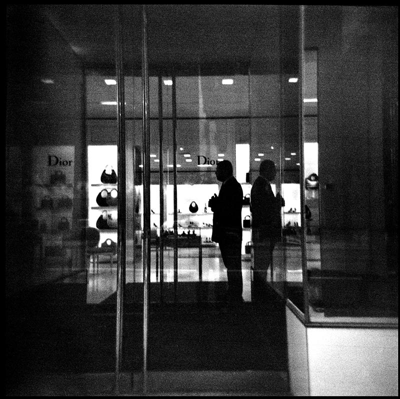 Dior Doorman | 59th Street, New York, NY
